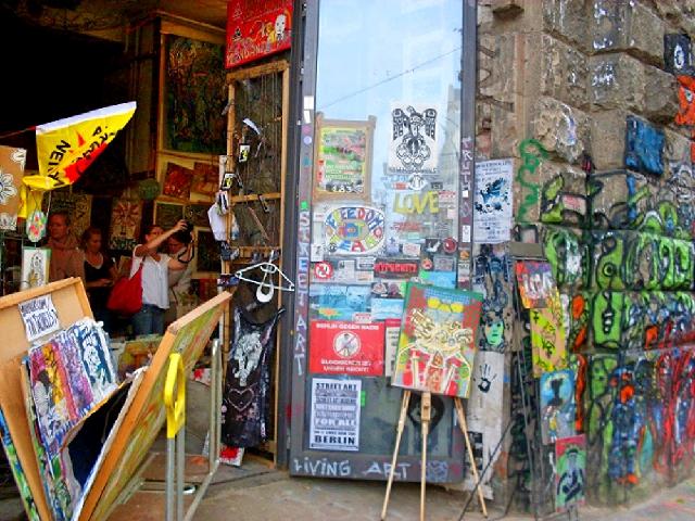 tacheles-street-art
