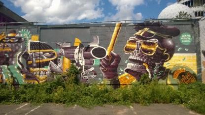 teufelsberg-mural