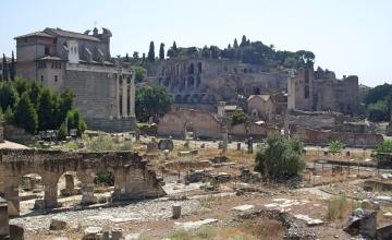 fakten-über-rom