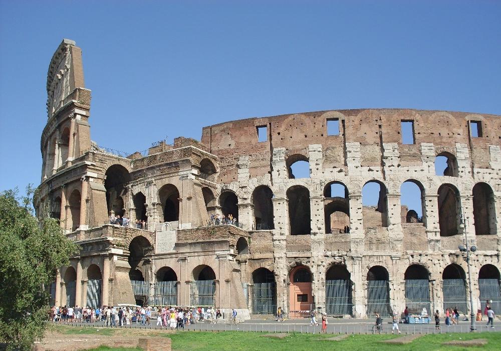 rom-kolosseum-fakten