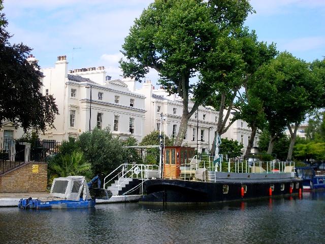 london-little-venice