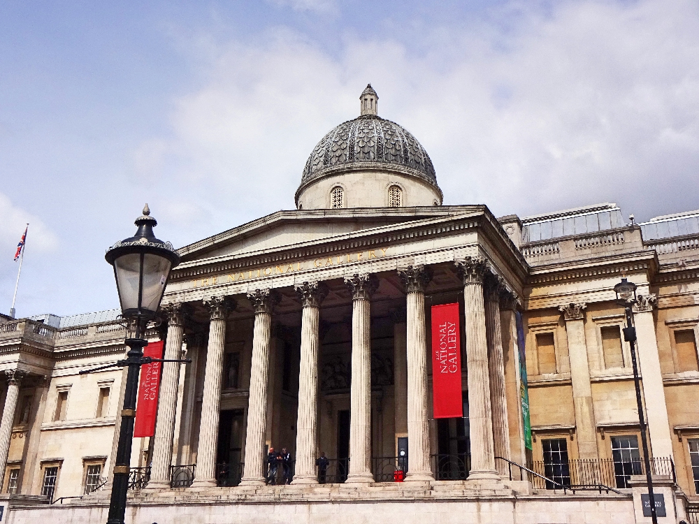 national-gallery-lomdons-museen