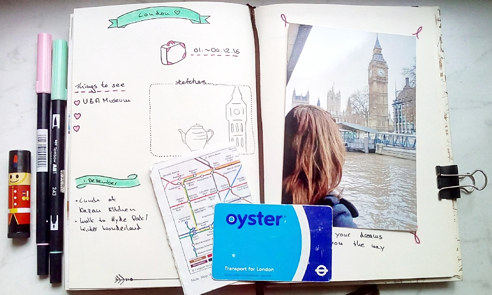 london-reisetagebuch-travel-journal