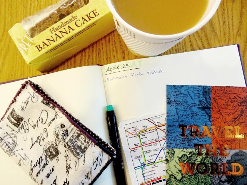 london-reisetagebuch-schreiben