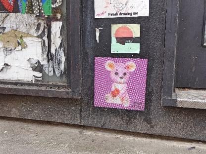 street-art-bear