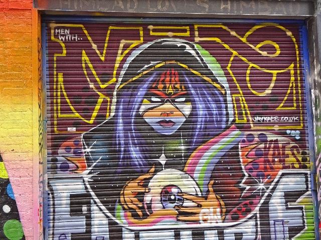 street-art-girl