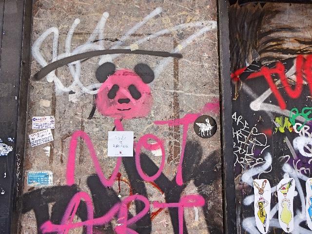 street-art-panda