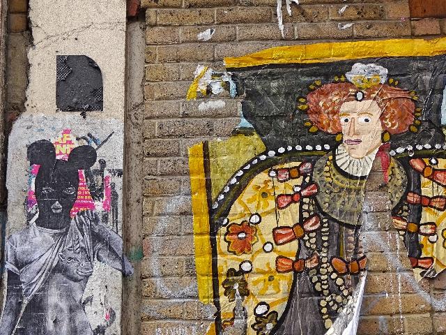 street-art-queen