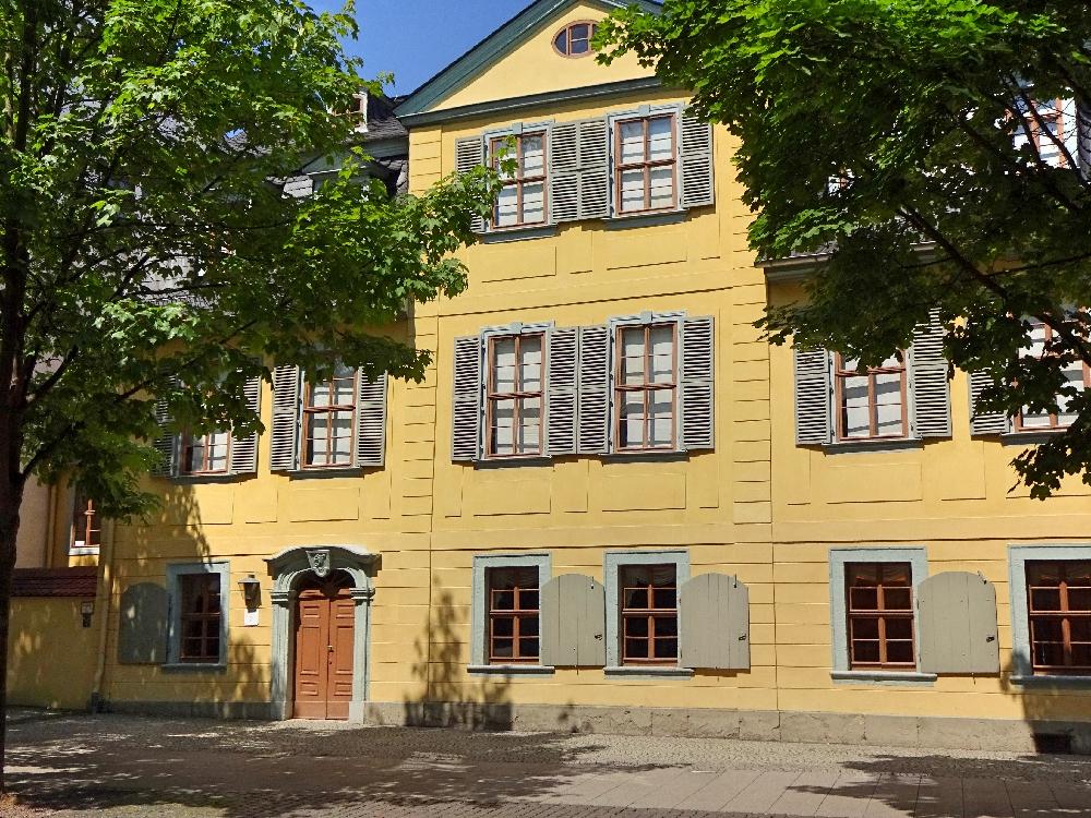 schillers-wohnhaus-weimar