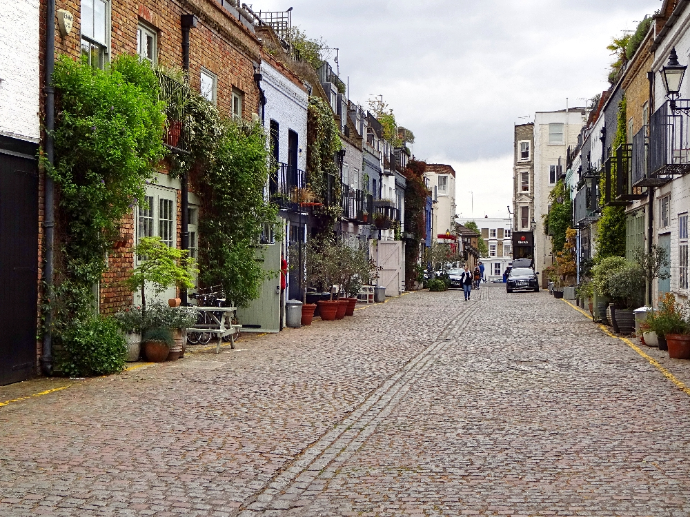 st-lukes-mews-tatsächlich-liebe-drehort-london