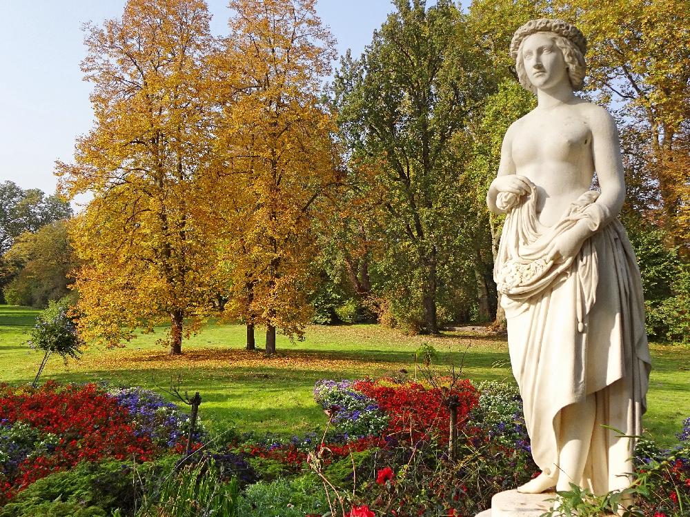 statue-park-sanssouci