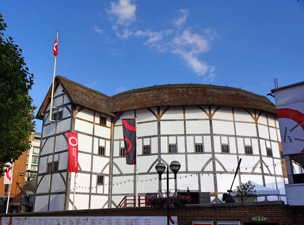 globe-theater-gebäude-london