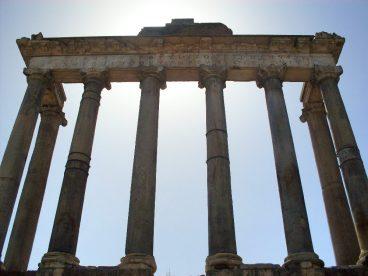 säulentempel
