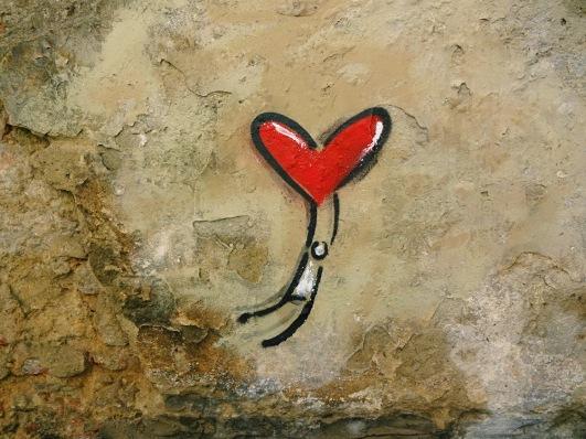 street-art-florenz-liebe