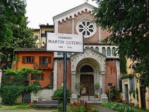 martin-luther-garten