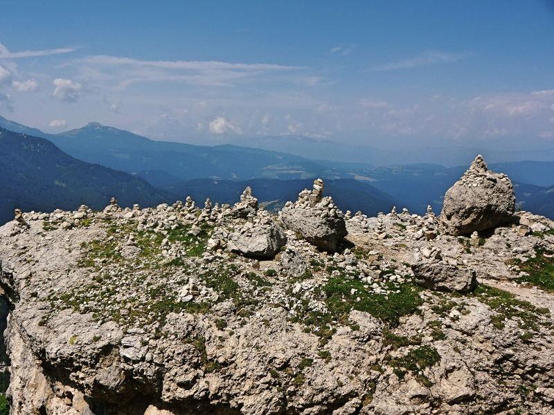 steinformationen-in-den-dolomiten
