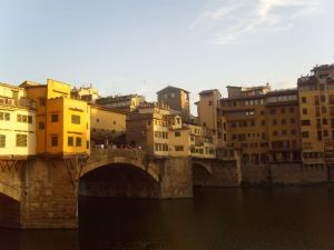 ponte-vecchio-am-abend