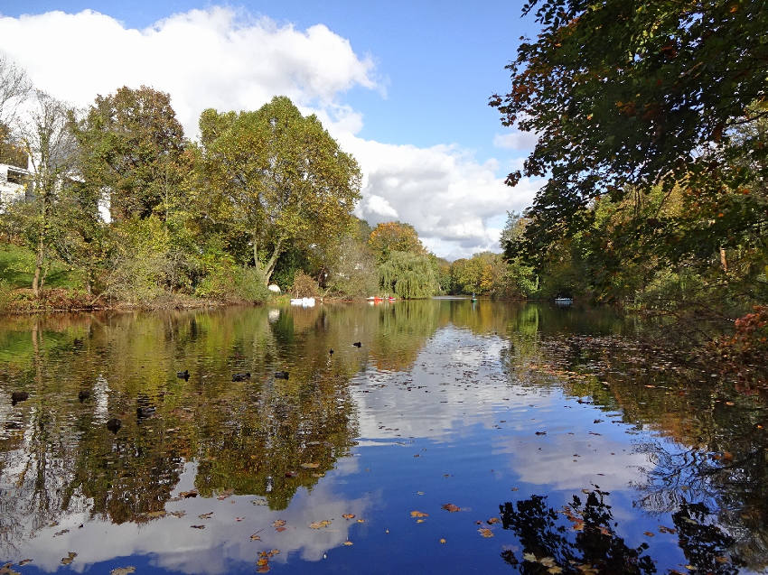 grunewaldsee